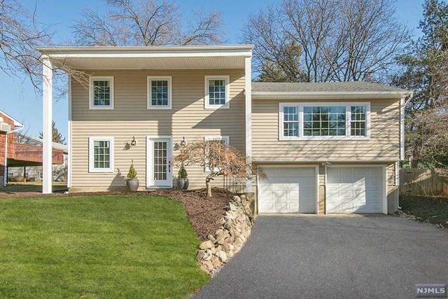 270 Elm Street, Oradell, NJ 07649 (#1803243) :: RE/MAX Properties