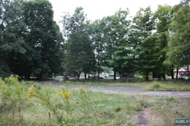 1569 Sussex Turnpike, Randolph Township, NJ 07869 (#1803395) :: Group BK