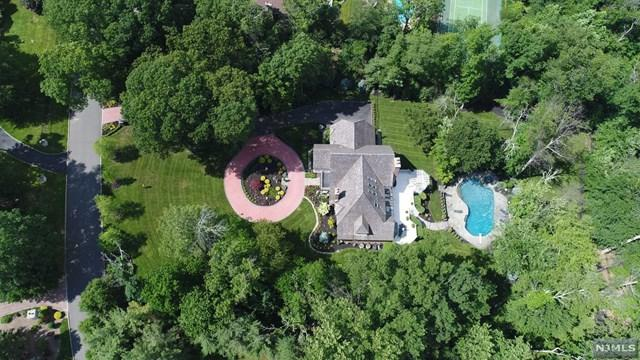 52 W Wildwood Road, Saddle River, NJ 07458 (#1803905) :: RE/MAX Properties