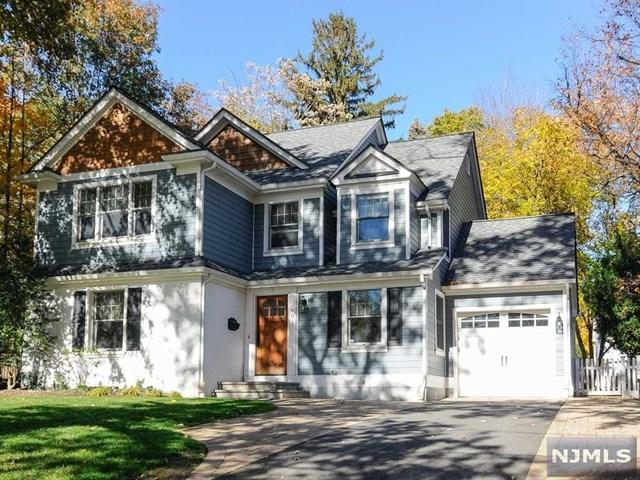 601 Ackerman Avenue, Ho-Ho-Kus, NJ 07423 (#1804165) :: RE/MAX Properties