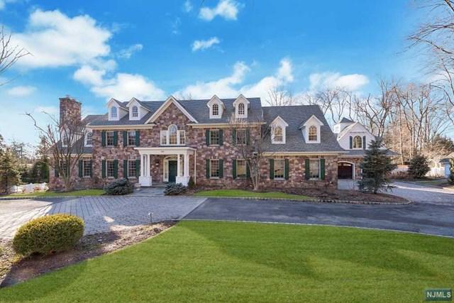 209 Wearimus Road, Ho-Ho-Kus, NJ 07423 (#1804689) :: RE/MAX Properties
