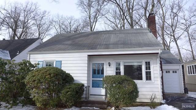 729 Oak Avenue, River Edge, NJ 07661 (#1804887) :: RE/MAX Properties