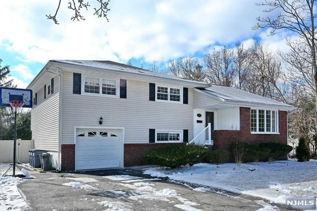 793 Sherwood Court, Oradell, NJ 07649 (#1804903) :: RE/MAX Properties