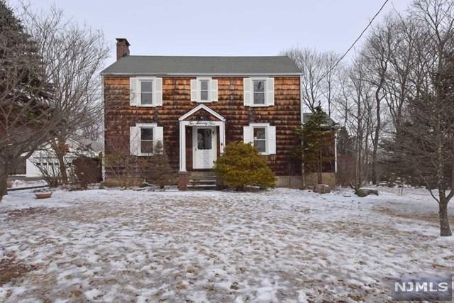 275 Miller Road, Mahwah, NJ 07430 (#1805013) :: RE/MAX Properties