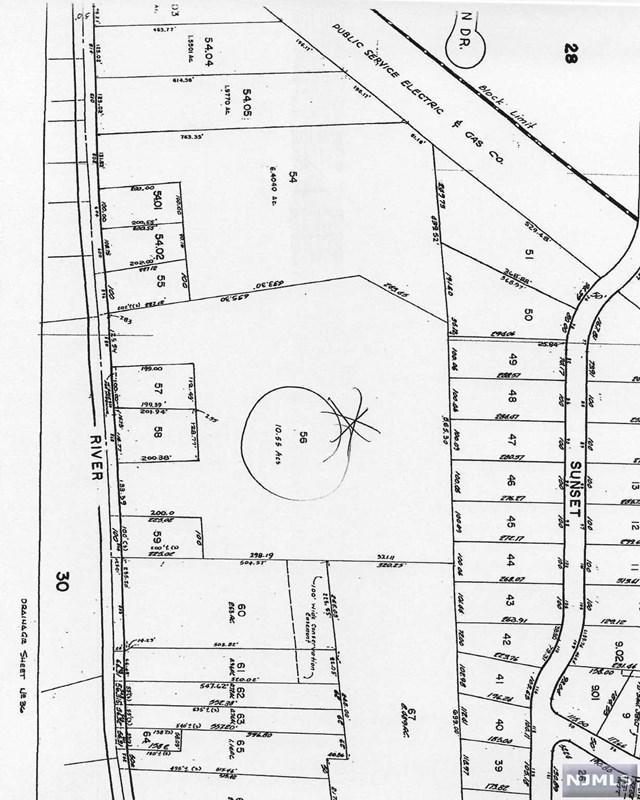 580 River Road, Chatham Township, NJ 07928 (#1805045) :: Group BK