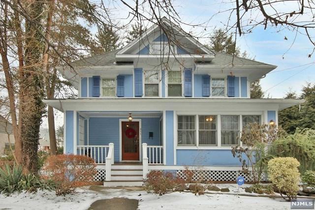 311 Hollywood Avenue, Ho-Ho-Kus, NJ 07423 (#1805263) :: RE/MAX Properties