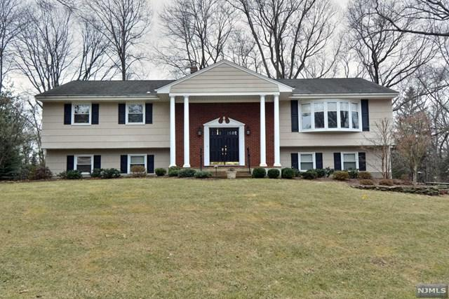 493 Chapman Place, Wyckoff, NJ 07481 (#1805362) :: RE/MAX Properties