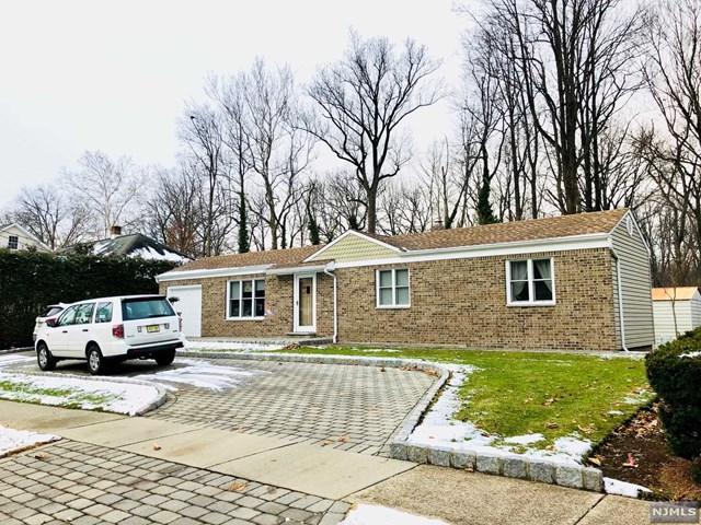 361 Valley Road, River Edge, NJ 07661 (#1805429) :: RE/MAX Properties