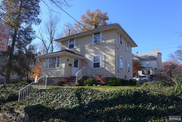 849 Park Avenue, River Edge, NJ 07661 (#1805443) :: RE/MAX Properties