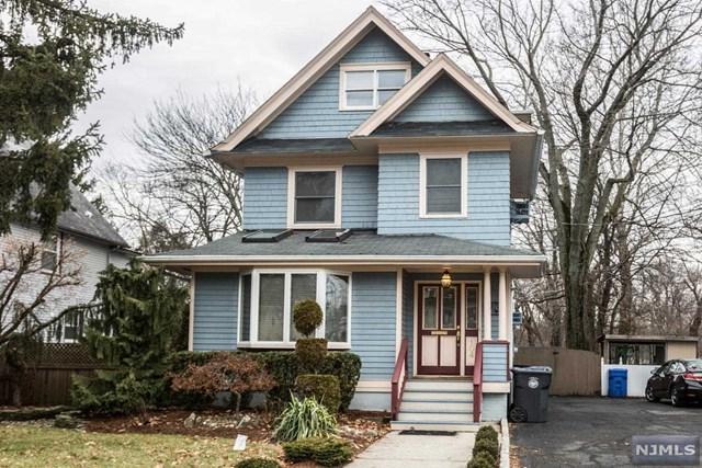 104 Knickerbocker Road, Englewood, NJ 07631 (#1805445) :: RE/MAX Properties