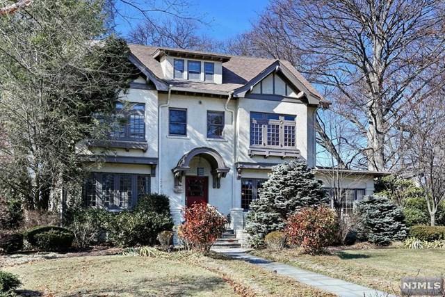 94 Heights Road, Ridgewood, NJ 07450 (#1805450) :: RE/MAX Properties