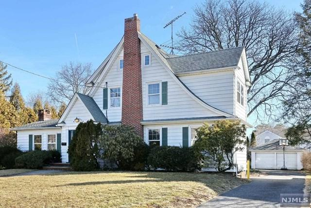 223 N Pleasant Avenue, Ridgewood, NJ 07450 (#1805491) :: RE/MAX Properties