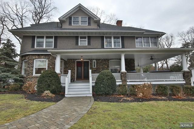 130 Unadilla Road, Ridgewood, NJ 07450 (#1805529) :: RE/MAX Properties