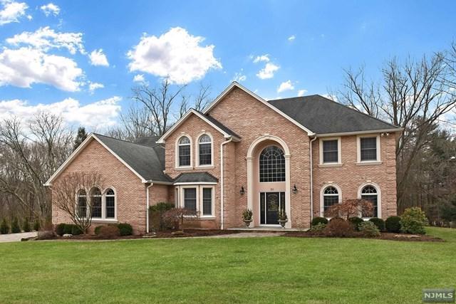 30 Mill Glen Road, Upper Saddle River, NJ 07458 (#1805582) :: RE/MAX Properties