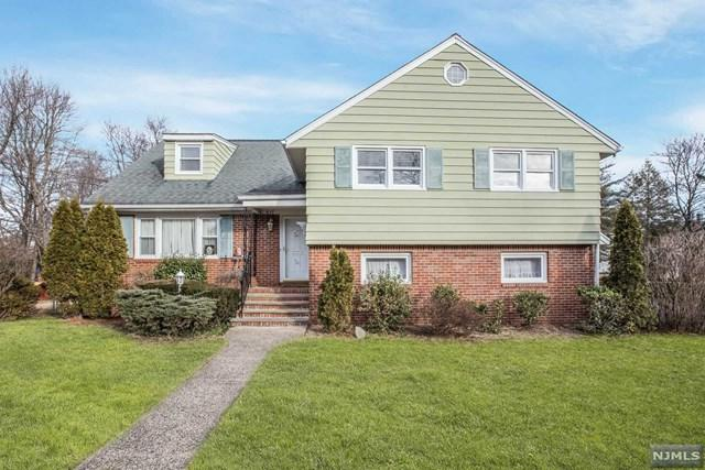 437 Hopper Avenue, Ridgewood, NJ 07450 (#1805599) :: RE/MAX Properties