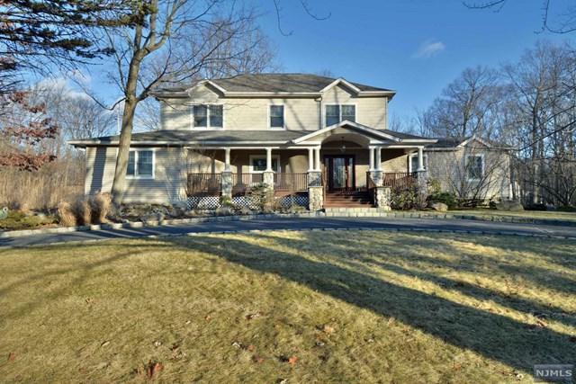 320 Fern Dell Street, Upper Saddle River, NJ 07458 (#1805684) :: RE/MAX Properties