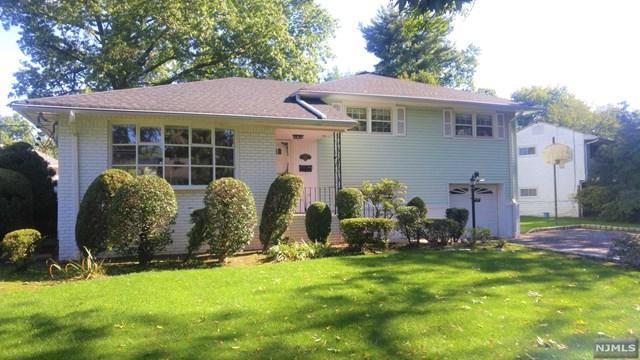 144 Oxford Circle, Oradell, NJ 07649 (#1805692) :: RE/MAX Properties