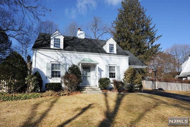 115 Lakewood Avenue, Ho-Ho-Kus, NJ 07423 (#1805693) :: RE/MAX Properties