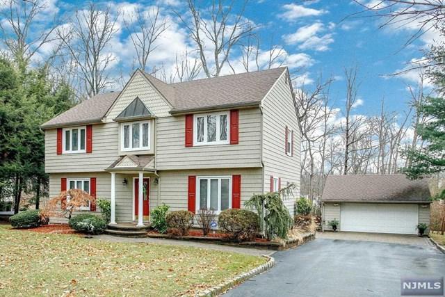5 Greene Street, Mahwah, NJ 07430 (#1805754) :: RE/MAX Properties
