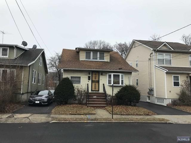 546 Paul Street, Hillside, NJ 07205 (#1805806) :: Group BK