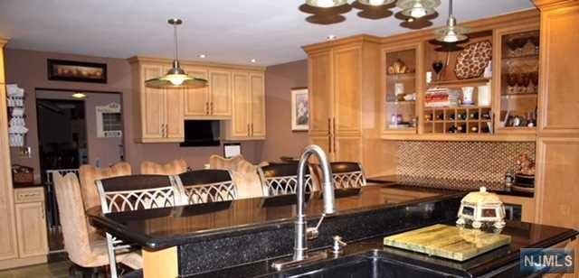 243 Franklin Turnpike, Mahwah, NJ 07430 (#1805827) :: RE/MAX Properties