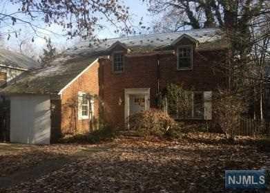 105 Wood Terrace, Leonia, NJ 07605 (MLS #1805855) :: William Raveis Baer & McIntosh