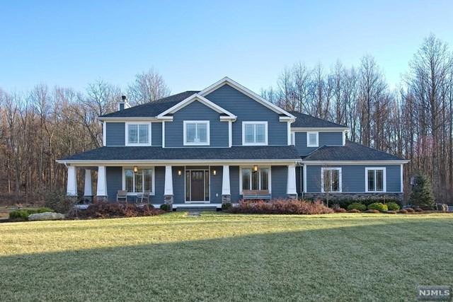 23 Fawn Hollow Drive, Green, NJ 07860 (MLS #1805957) :: William Raveis Baer & McIntosh