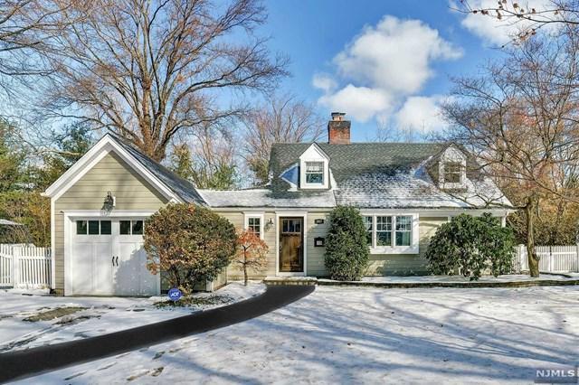 307 Kensington Drive, Ridgewood, NJ 07450 (#1806001) :: RE/MAX Properties
