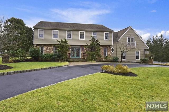 310 Mill Road, Ho-Ho-Kus, NJ 07423 (#1806073) :: RE/MAX Properties