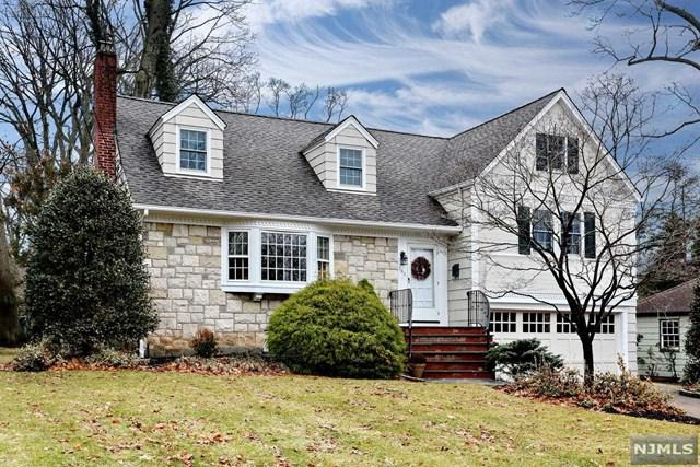 380 Beveridge Road, Ridgewood, NJ 07450 (#1806178) :: RE/MAX Properties