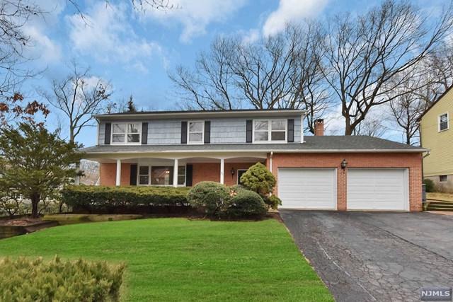 481 Old Stone Road, Ridgewood, NJ 07450 (#1806194) :: RE/MAX Properties
