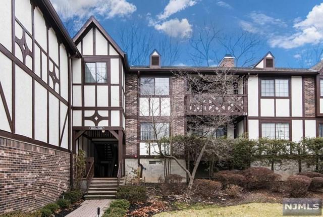 3108 Stowe Lane #3108, Mahwah, NJ 07430 (#1806341) :: RE/MAX Properties