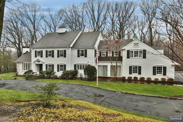 40 Gordon Road, Essex Fells, NJ 07021 (#1806343) :: Group BK