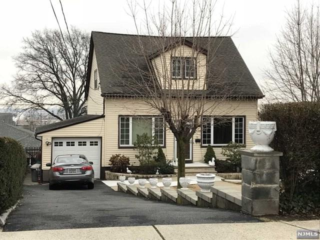 78 Columbia Street, Wood Ridge, NJ 07075 (#1806352) :: Group BK