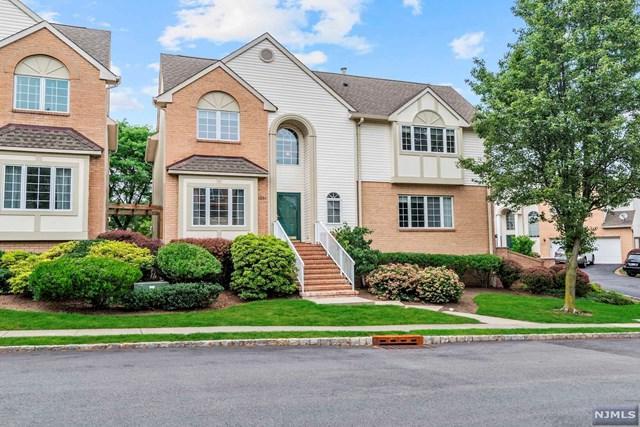 1091 Smith Manor Boulevard, West Orange, NJ 07052 (#1806357) :: RE/MAX Properties