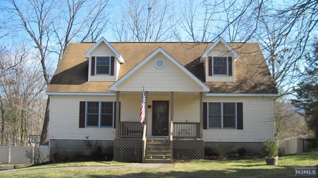 10 Thistle Avenue, Vernon, NJ 07418 (#1806489) :: Group BK