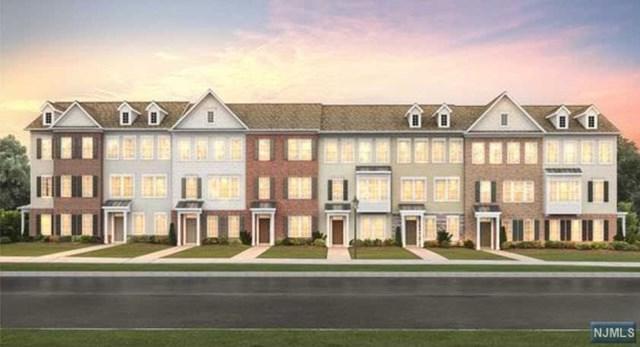 32 Marshall Lane #10236, Wood Ridge, NJ 07075 (#1806815) :: Group BK