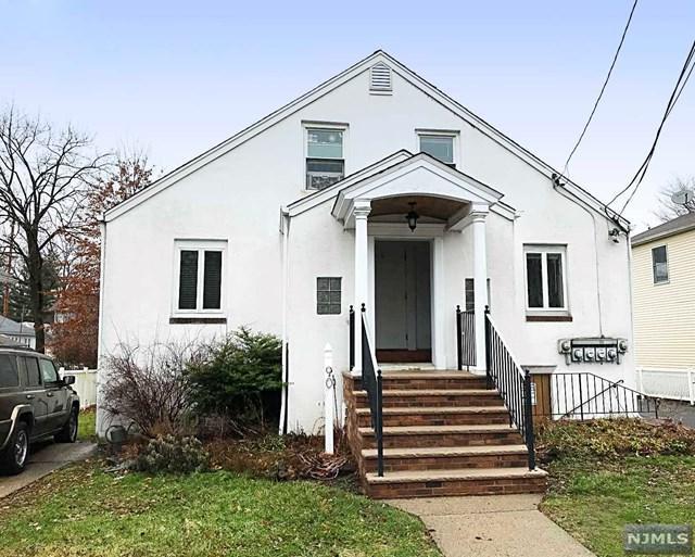 90 Niagara Street, Dumont, NJ 07628 (#1806998) :: Group BK