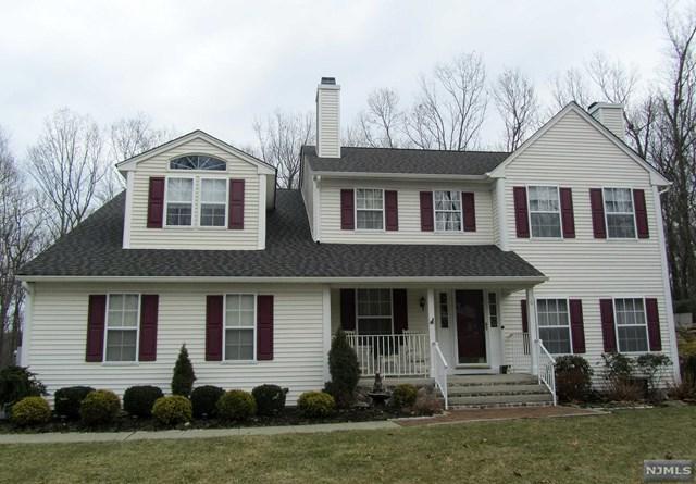6 Pillar Drive, Rockaway Township, NJ 07866 (#1807152) :: Group BK