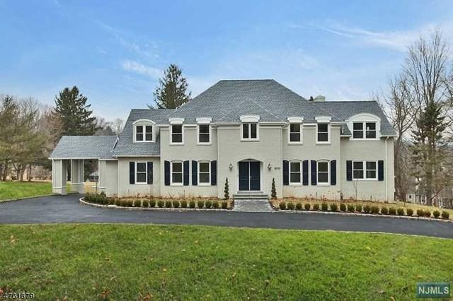 600 Cherry Lane, Mendham Borough, NJ 07945 (#1807284) :: Group BK