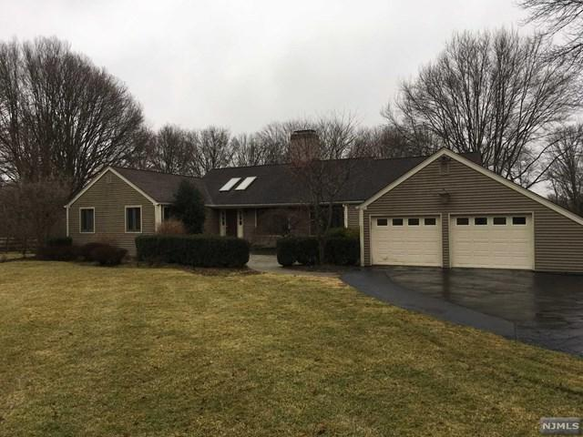 2 Yardley Place, Mendham Township, NJ 07945 (#1807456) :: Group BK