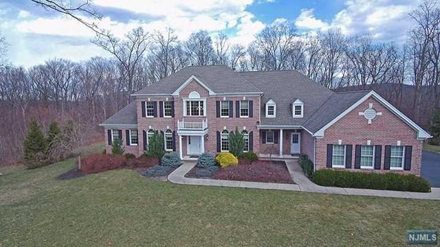 56 Flagstone Hill Road, Wantage, NJ 07461 (#1807602) :: Group BK