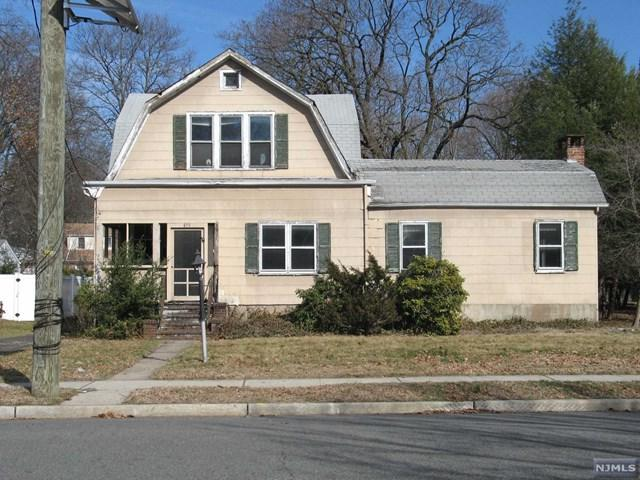 459 Fairview Avenue, Westwood, NJ 07675 (#1807814) :: Group BK