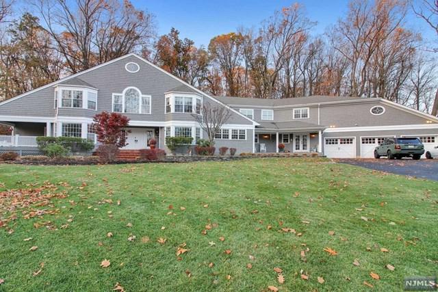 18 S Old Wood Lane, Randolph Township, NJ 07869 (#1807858) :: Group BK