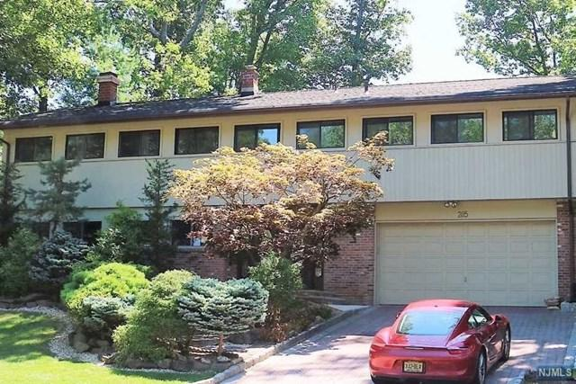 285 Castle Drive, Englewood Cliffs, NJ 07632 (MLS #1807896) :: William Raveis Baer & McIntosh