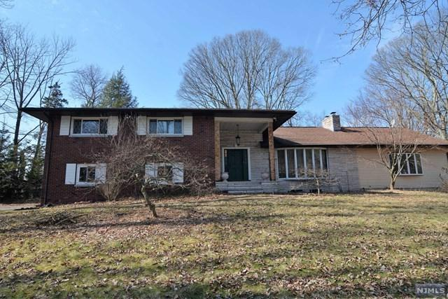 151 Piermont Road, Norwood, NJ 07648 (MLS #1807949) :: William Raveis Baer & McIntosh