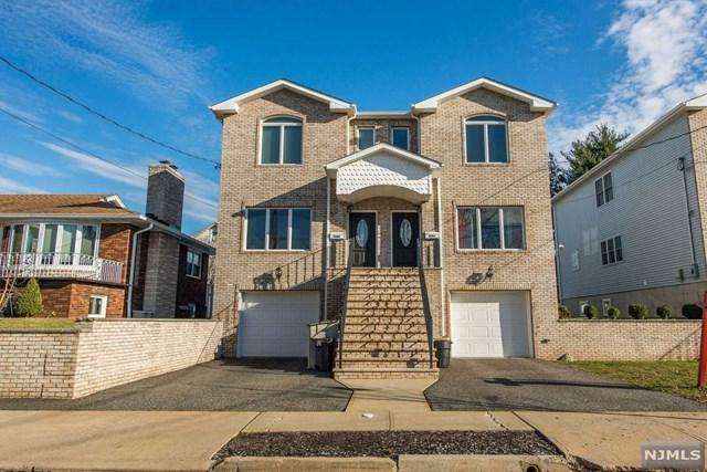 319 Lincoln Street C, Carlstadt, NJ 07072 (#1808557) :: Group BK