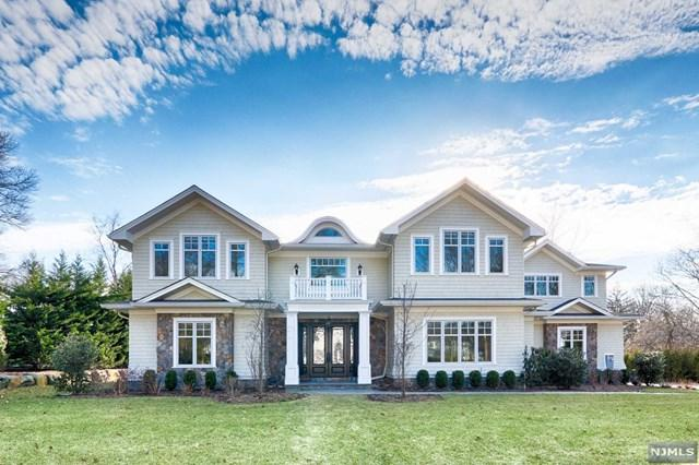 129 Pine Terrace, Demarest, NJ 07627 (MLS #1808690) :: William Raveis Baer & McIntosh