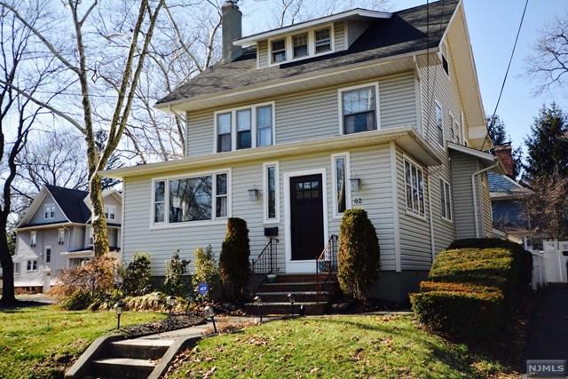 62 Lincoln Avenue, Rutherford, NJ 07070 (#1808760) :: Group BK