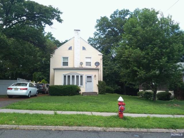 191 Lakeview Avenue, Leonia, NJ 07605 (MLS #1808772) :: William Raveis Baer & McIntosh
